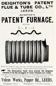 Deighton's Patent Furnace