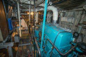 One of Explorer's Generators