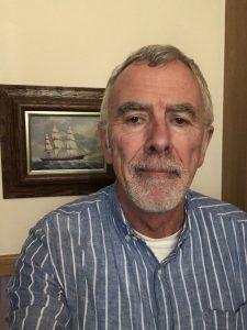 Colin Williamson
