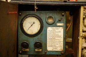 Thrust Meter